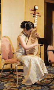中国琵琶椅子の高さ