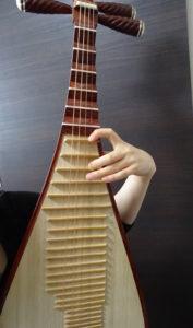 中国琵琶Ⅰ