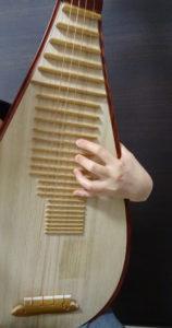 中国琵琶Ⅲ