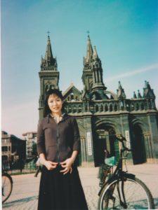 瀋陽市天主教教会
